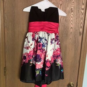Short Special Occasion Dress